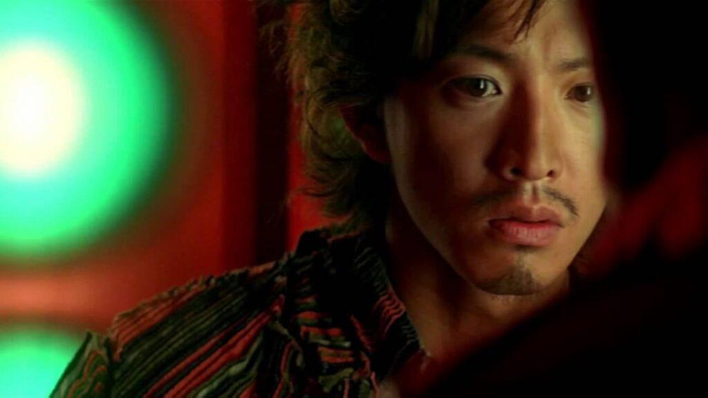 2046, wong kar-wai, dark, film da vedere se avete amato dark, film simili a dark