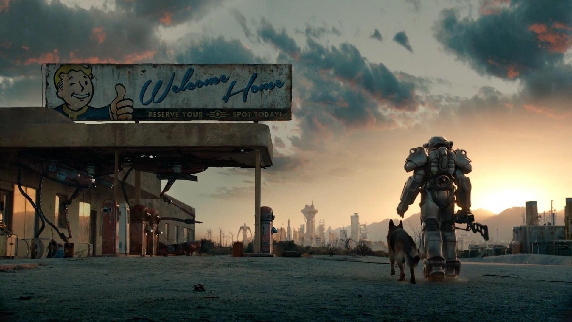 Fallout, annunciata la serie TV da Amazon Studios e Kilter Films 1