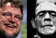 Guillermo Del Toro, Frankenstein