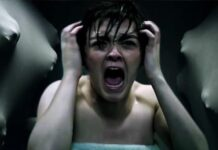 the new mutants, Maisie Williams, recensione