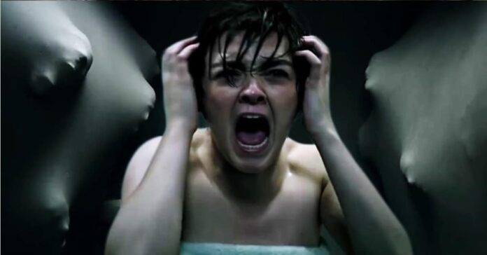 the new mutants, Maisie Williams, recensione