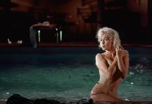 skin trailer Marilyn Monroe