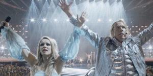 Eurovision Song Contest - La storia dei Fire Saga recensione