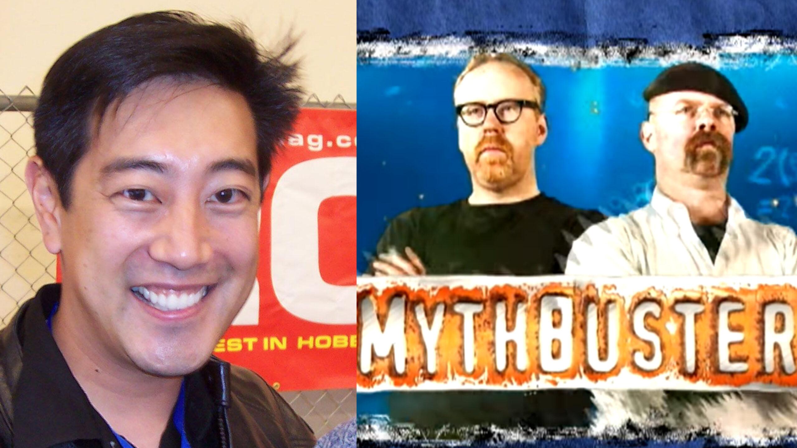 Morto Grant Imahara, il conduttore di Mythbusters aveva 49 anni
