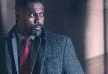Idris Elba Luther razzismo
