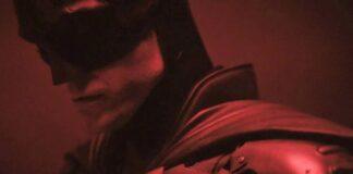 the batman, robert pattinson