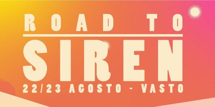 Siren Festival - Road to Siren