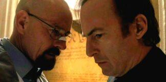 Bryan Cranston, Better Call Saul, Breaking Bad, Vince Gilligan, Peter Gould