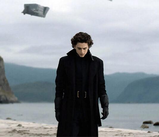 Dune, box office, incassi