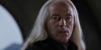 Jason Issacs, Lucius Malfoy, droga, Harry Potter