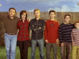 Malcolm, Malcolm in the middle, reunion, bryan cranston