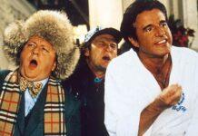 Massimo Boldi, Dio, potenti, gesù, mascherine, poteri forti