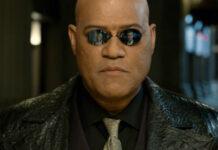 Matrix 4, Laurence Fishburne, Morpheus,