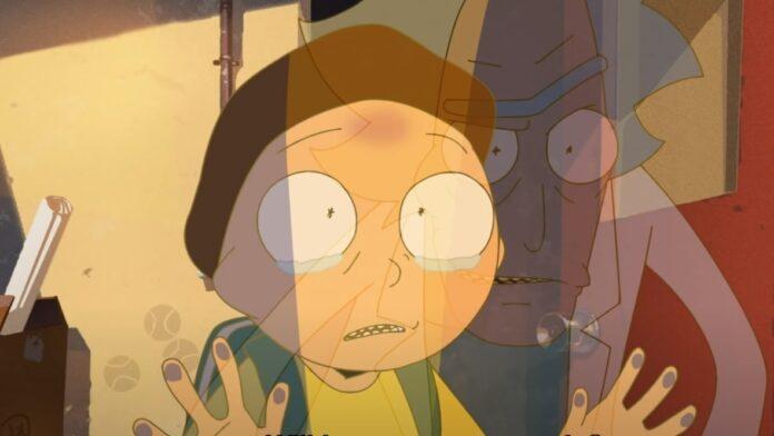 Rick e Morty, Genocider, vera storia rick, origini rick, teorie rick