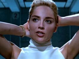 Sharon Stone, sorella, covid, ospedale, mascherina, basic instinct