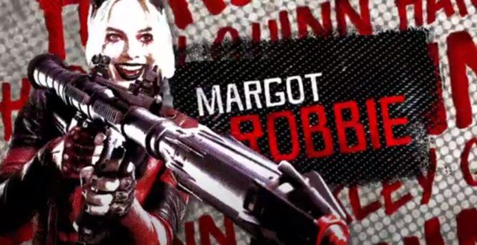 The Suicide Squad, Trailer, Personaggi, Cast
