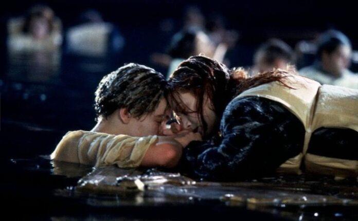 Titanic, Leonardo DiCaprio, Jack, morte, rose, jack doveva morire