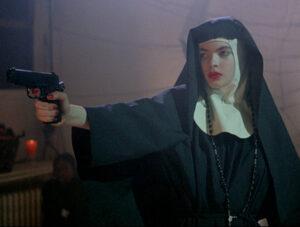 migliori thriller Quentin Tarantino angelo della vendetta