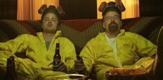 Braeking bad, migliori episodi breaking bad