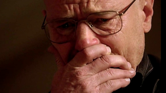 breaking bad, bryan cranston, walter white