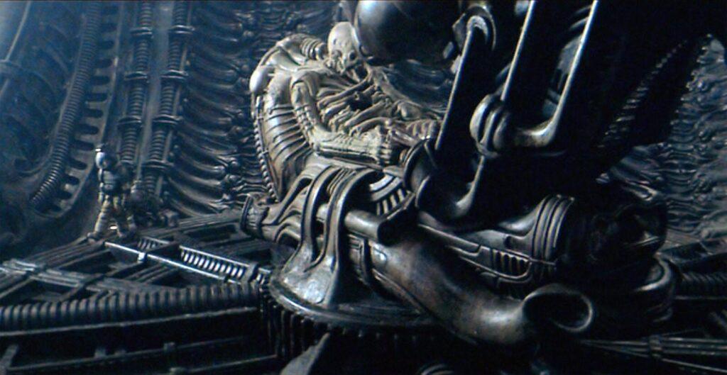 Rick e morty, film da vedere, alien