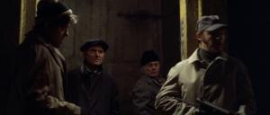 Quentin Tarantino thriller