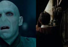 harry potter, molliccio, voldemort