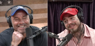 joe rogan post malone