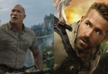 the rock Ryan Reynolds attori pagati