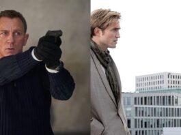 tenet, 007, film in uscita