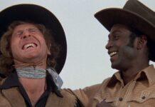 mezzogiorno e mezzo di fuoco, Mel Brooks, Gene Wilder
