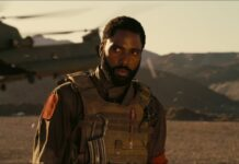 tenet, trailer finale, cristopher nolan, john david washington