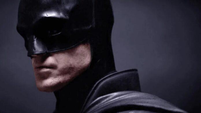 the-batman, robert pattinson