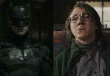 the batman, paul dano, l'enigmista, robert pattinson