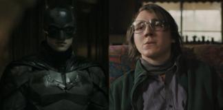 the batman, paul dano, l'enigmista, robert pattinson