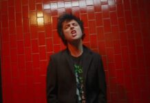 Billie Joe Armtrong