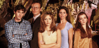 Buffy, streaming, Prime video