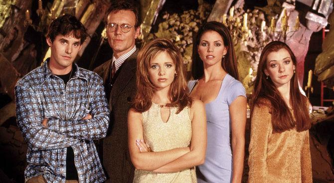 Buffy, streaming, Prime video