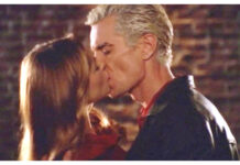 buffy e spike