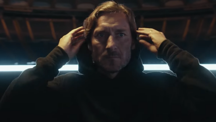 Mi Chiamo Francesco Totti, trailer