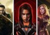 MCU film e serie TV Marvel future