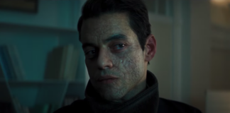 No time to die rami malek