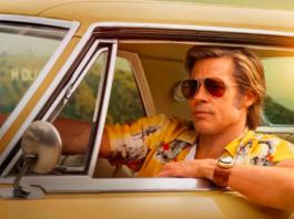 Brad Pitt; C'era una volta a Hollywood