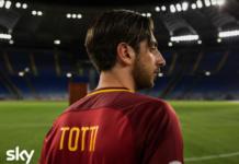 La serie su Francesco Totti speravo de morì prima