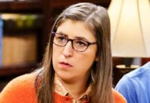 The Big Bang Theory, amy, Mayim Bialik,