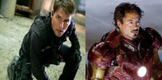 doctor strange 2, tom cruise, iron man