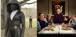 emmy awards 2020, succession, watchmen