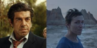 festival del cinema di venezia 2020, vincitori