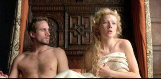 Gwyneth Paltrow nuda