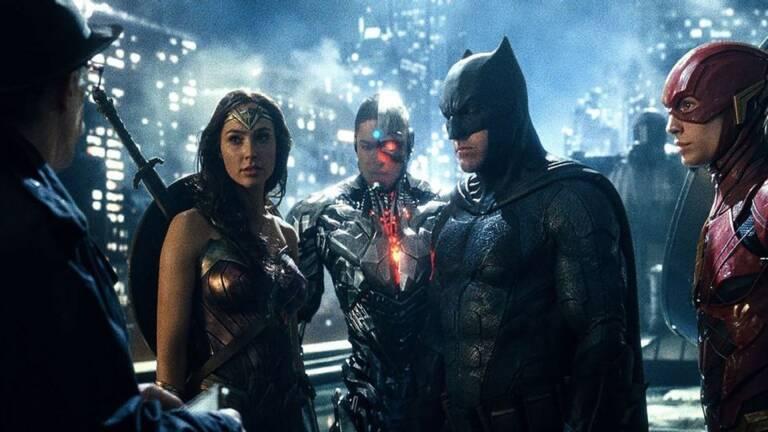 Zack Snyder girerà nuove scene di Justice League il prossimo mese